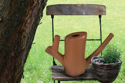 Cool and Creative Watering Cans (15) 9