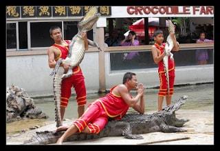 السياحه في بانكوك