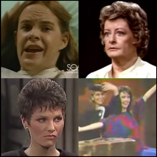 We Love Soaps: Today in Soap Opera History (March 12)