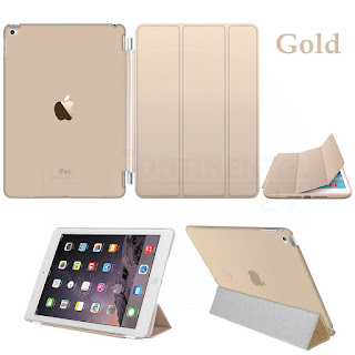 Good quality, New Smart Magnetic Leather Stand Case Cover Apple iPad 2 3 4 Air – £3.99