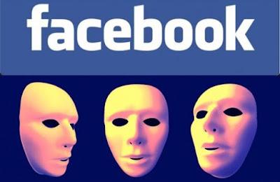 Perfis falsos do Facebook podem chegar a 200 milhões