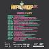 Programación oficial del Festival Hip Hop al Parque en esta edición número XXIII!