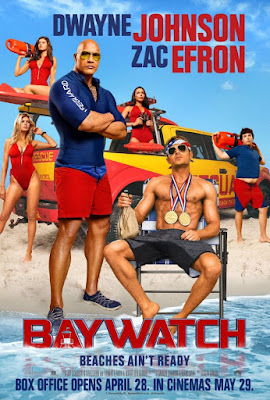 Sinopsis Film Baywatch (2017)