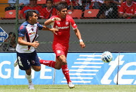 Toluca vs Veracruz en Torneo Clausura 2017, Liga MX