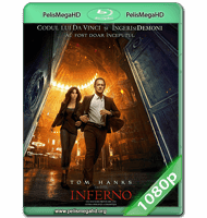 INFERNO (2016) WEB-DL 1080P HD MKV INGLÉS SUBTITULADO