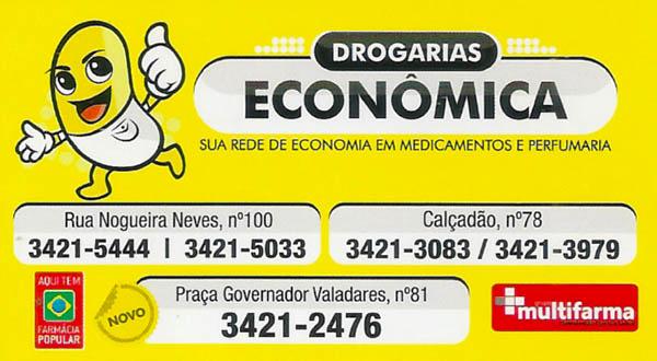 Drogaria Econômica