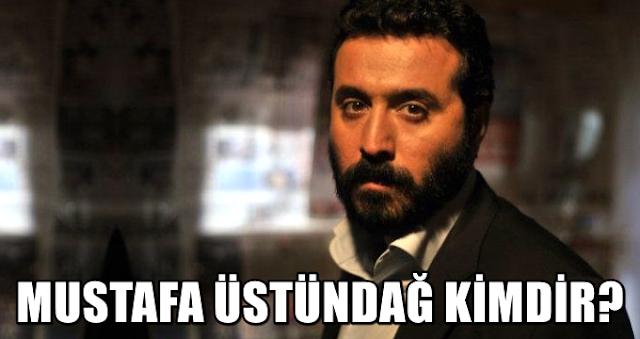 Çukur Dizisi Kahraman Koçovalı (Mustafa Üstündağ) Kimdir? Resimleri ve Biyografisi.