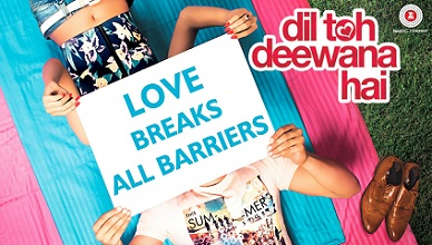 Dil Toh Deewana Hai Full Movie
