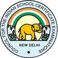 ICSE 10th Time Table 2017