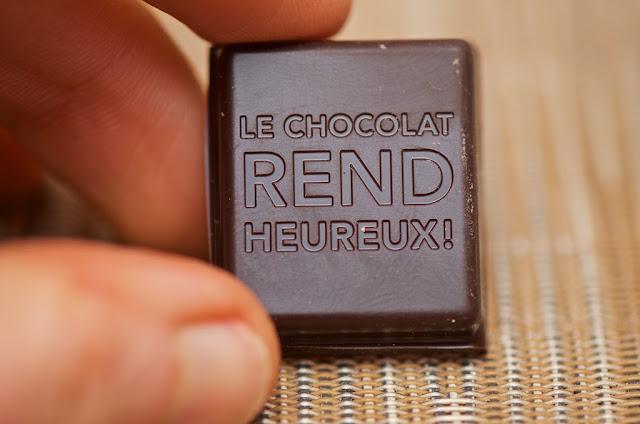 Jeff de Bruges - Tablette N°1 Côte d'Ivoire Noir 70% - Tablette Jeff de Bruges - Chocolat Belge Tablette Jeff de Bruges - Dessert - 70% Cacao - 70% Cocoa - Dark Chocolate 70% - Chocolat Noir 70% - Dégustation - Chocolat Afrique - Le Chocolat Rend Heureux ! - Chocolate makes you happy ! - QPP Jeff de Bruges - Chocolate