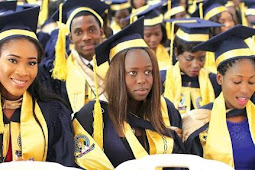 How to Graduate With A First Class in  Any Nigerian University