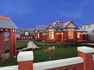 บ้านสวยชั้นเดียว
