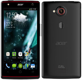 Firmware Acer Liquid E3 E380 Free Download