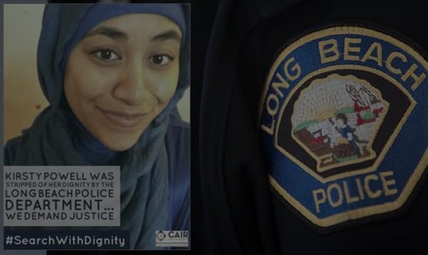 Jilbab Dilepas Paksa, Mualaf AS Gugat Polisi Amerika