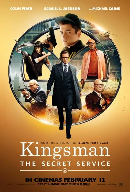 watch movie kingsman the secret service online free