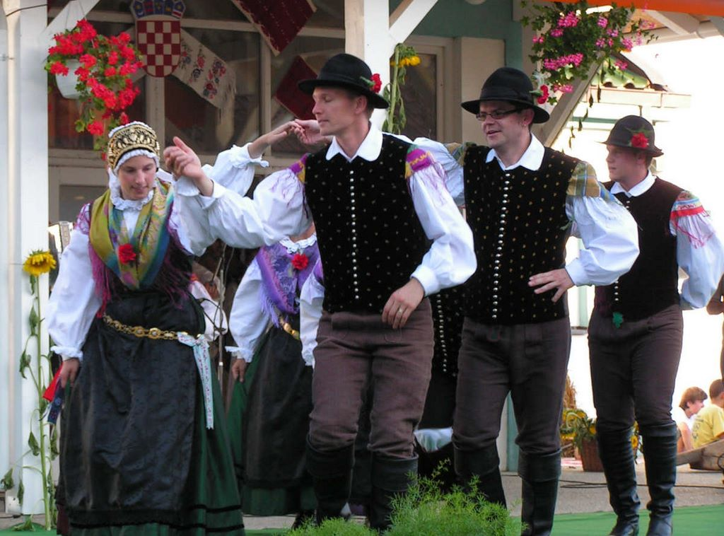 FolkCostumeampEmbroidery Mens Costume Of Gorenjska Slovenia