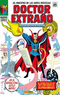 http://www.nuevavalquirias.com/marvel-gold-doctor-extrano-comic-comprar.html