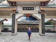 Catatan Perjalanan ke Gunung Siguniang, Puncak DaFeng (Hari Kedua)