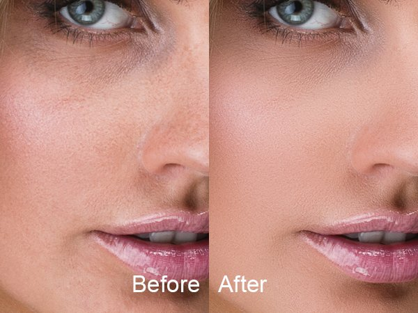 Best Skin Retouch Software Full Version Free Download