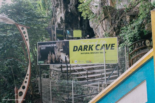 Batu Caves and it's 272 steps