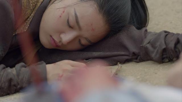 月之戀人-步步驚心麗-死亡名單-第16集的10皇子王銀夫妻、順德