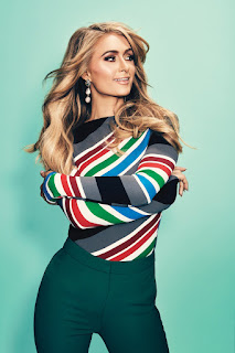 Paris Hilton artis pemuja setan yang haus kepuasaan seksual