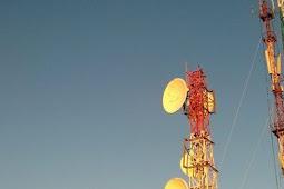 Operator Kerahkan Genset Agar Telekomunikasi Lombok Tidak Terganggu