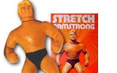 Stretch Armstrong film live-action