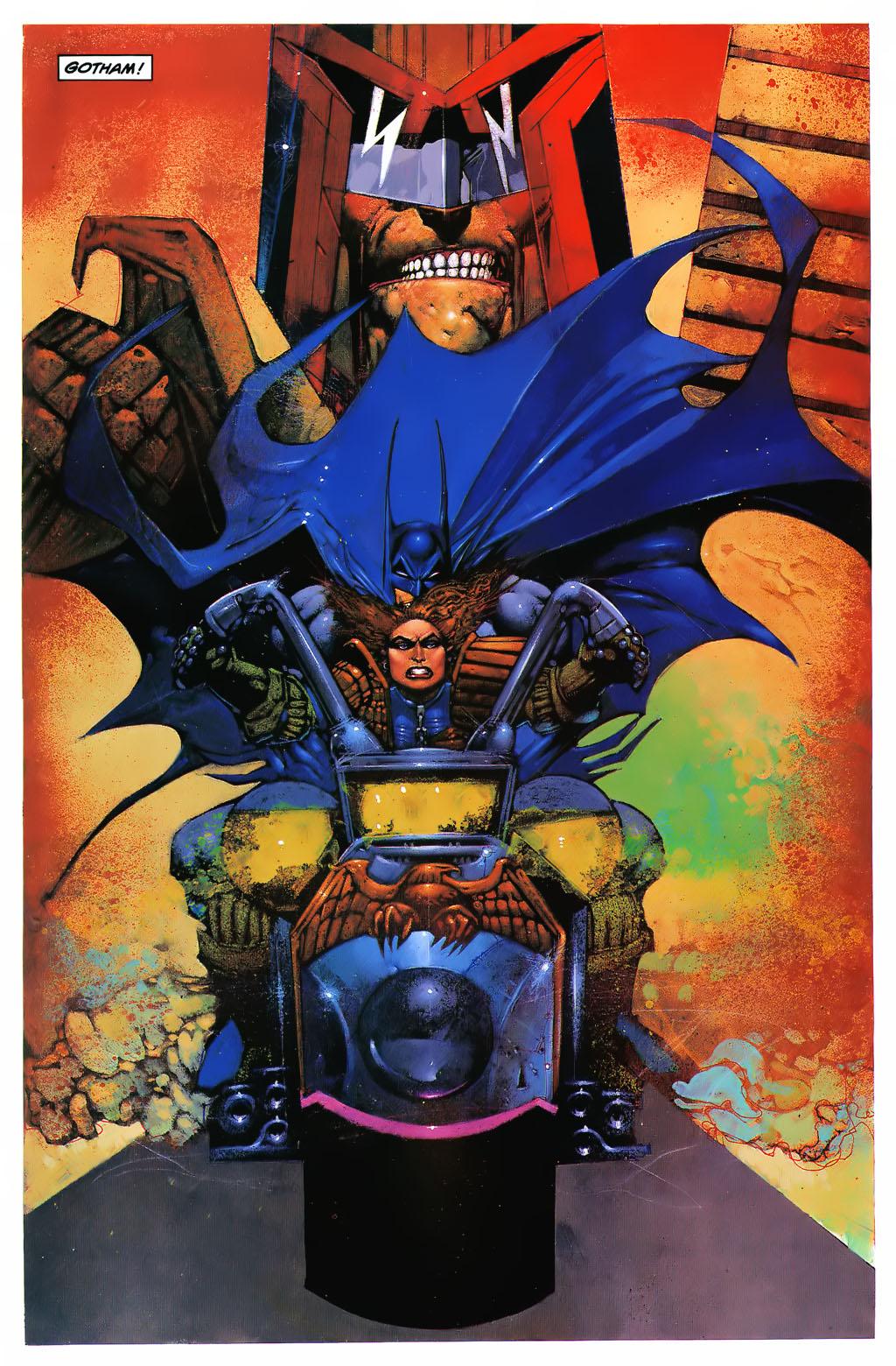 BATMAN VS JUDGE DREDD EPUB DOWNLOAD