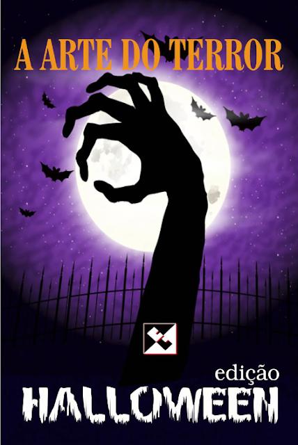 A Arte do Terror edição Halloween