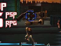 5 Game RPG PPSSPP Yang Wajib Kamu Coba!