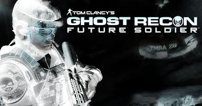 Ghost Recon: Future Solider Beta and Release Date Announced