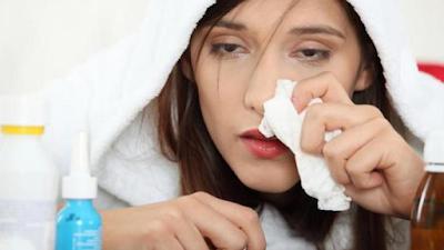 Daftar Nama Obat Flu Paling Ampuh di Apotik Umum Resep Dokter