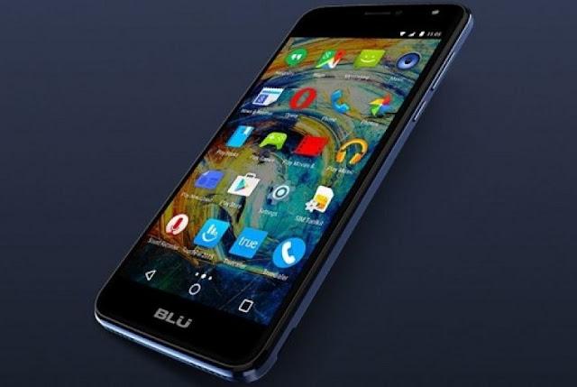 blu life max - smartphone murah dengan baterai tahan lama