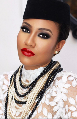 Ex Beauty Queen, Anna Banner Stuns In New Photos1