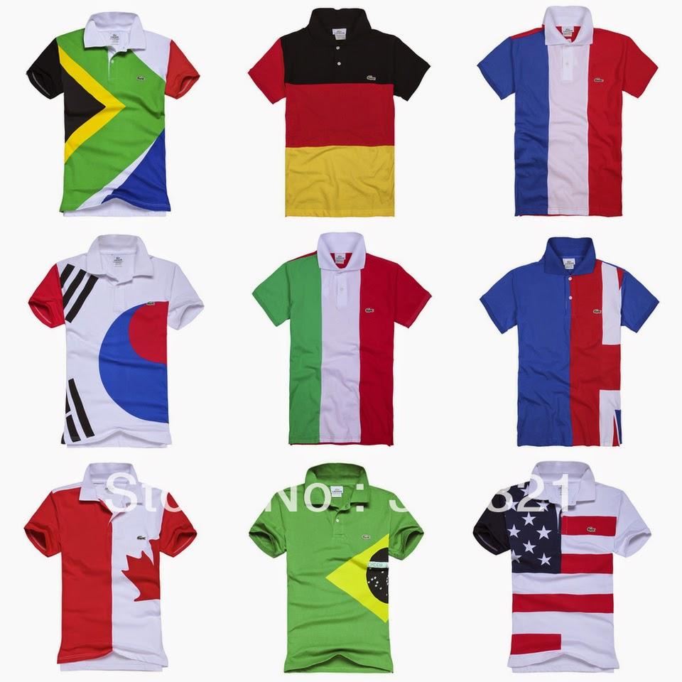 221f1f5ce7b00 camisetas lacoste paises