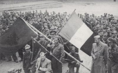 QUANDO ENVER HOXHA E I PARTIGIANI ALBANESI SALVARONO MIGLIAIA DI SOLDATI ITALIANI