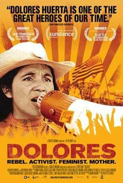 Dolores (2017)