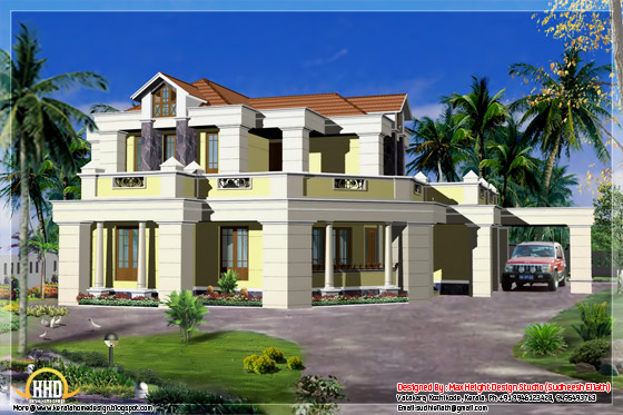 6 different Indian house designs