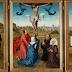La Crocifissione di Rogier van der Weyden