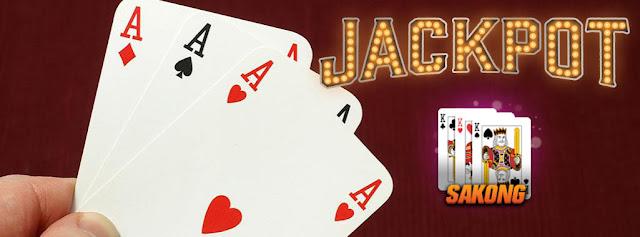 Trik Mendapatkan Jackpot Sakong di BdDomino