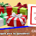 CABRA GO!: CHEQUES REGALO