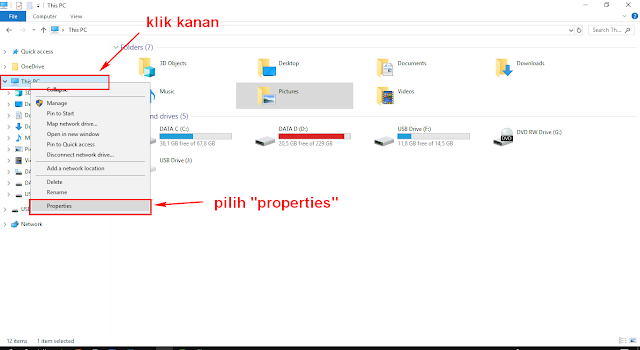 Windows Explorer Menutup Sendiri Saat Buka Folder My Picture