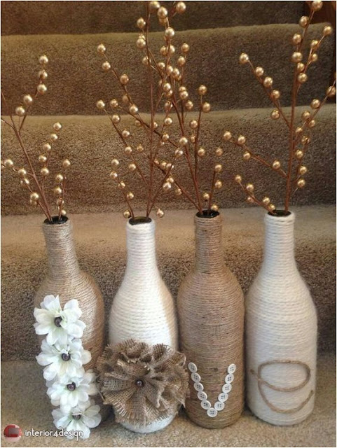 Handicrafts For Decorating Living Rooms 3