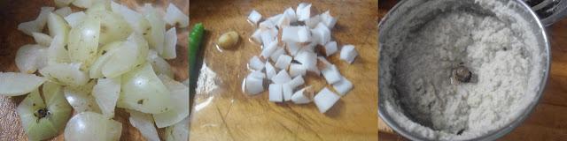 Gossberry/Amla Curd Recipe | Nellikai Thayir Pachadi