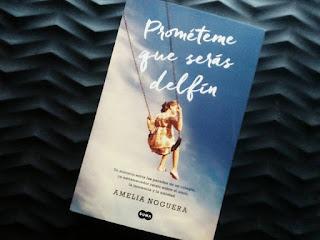 Crónica del encuentro con Amelia Noguera
