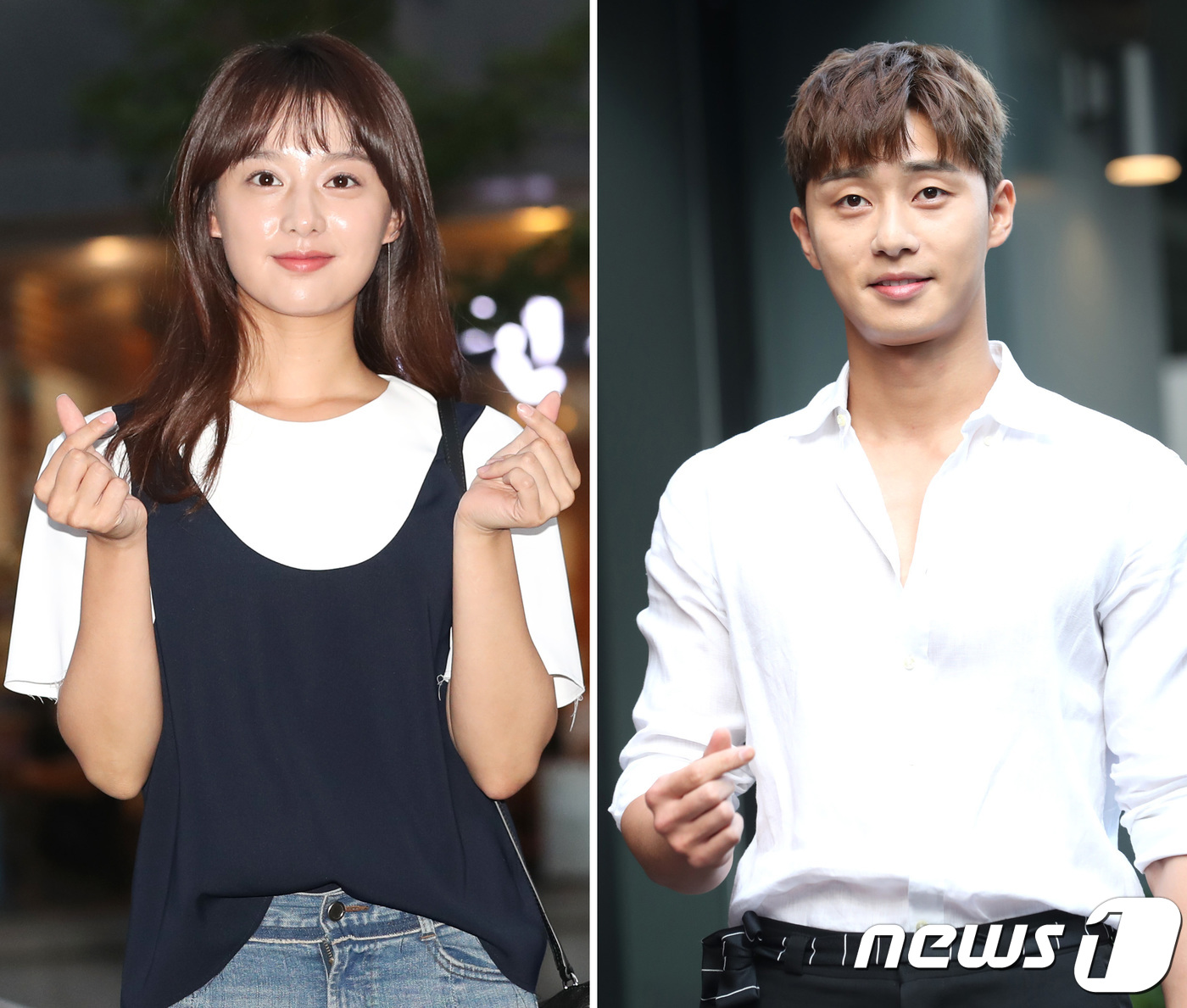 Park Seo Joon Kim Ji Won Ahn Jae Hong Song Ha Yoon and others