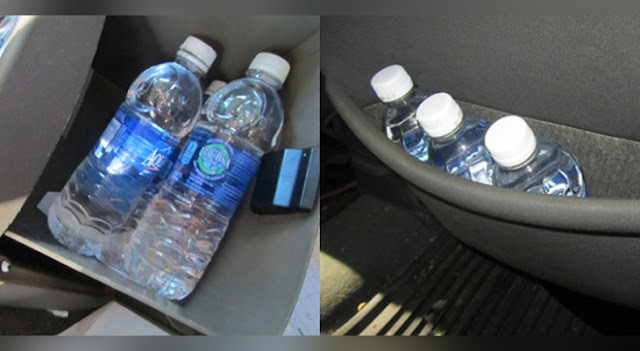 Hai Ladies, Kamu Dan Teman-Teman Kau Wajib Tahu, Jangan Minum Di Botol Yang Sudah Lama Di Simpan Di MobilL, Nyawa Anda Jadi Taruhannya - Kabar Terkini Dan Terupdate
