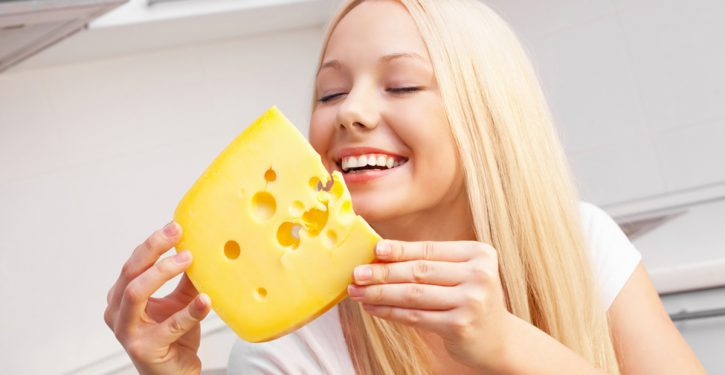 Cheese Is As Addictive As Dangerous Drugs, Says Study