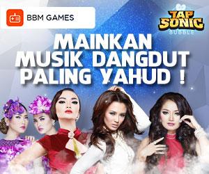 Permainan bbm